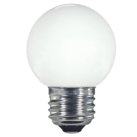 LAMP LED (7.5W)1.4G16.5/WHITE/27