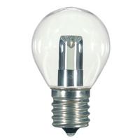 LAMP LED 1.2S11/CL(7.5W)/27K/INT