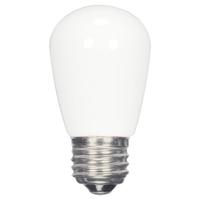 LAMP LED 1.2S14/WHITE(7.5W)/27K