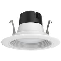 LAMP LED LIGHT 9W/RDL/1/27K
