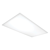 LAMP LED 50W/50K 2X4 FLAT PANEL