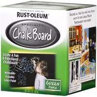 PAINT CHALKBOARD GREEN QT