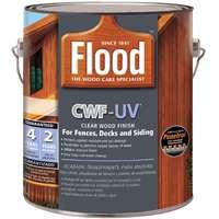 FLOOD CWF-UV CLR WOOD FINISH 1-G