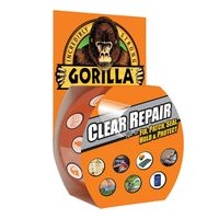 CLEAR GORILLA TAPE 1.88x27ft