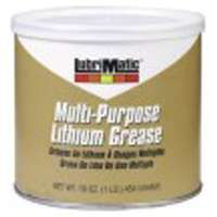 Lubrimatic 11316 Multipurpose Lithium Grease, 1-lb can