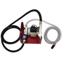 PUMP TRANSFER 110V KIT W/HOSES