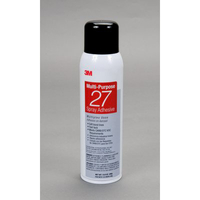 3M Multi-Purpose 27 Spray Adhesive Clear