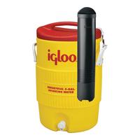 5-GAL IGLOO Yellow WATER COOLER