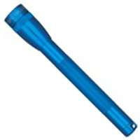 Maglite M3A116 AAA Mini Flashlight, Blue
