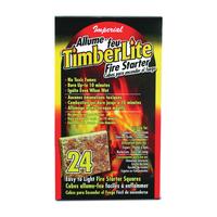 FIRE STARTER SQUARES 24/BOX