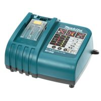 MAKITA ION CHARGER #DC-18SE AUTO
