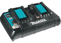 MAKITA ION CHARGER #DC18RD DUAL