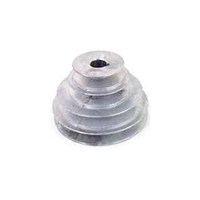 "PULLEY 141 4-STEP 5/8"" CHICAGO S"