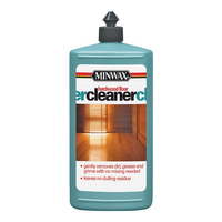 MINWAX HARDWOOD FLOOR CLEAN 32OZ