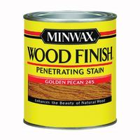 MINWAX STAIN GOLDEN PECAN 1/2PT