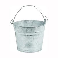 WATER BUCKET HD GALV 5QT
