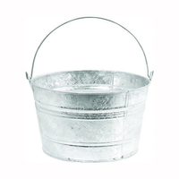 TUB A HOT-DIPPED GALV UTILITY T