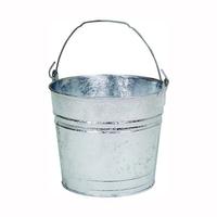 WATER BUCKET HD GALV 10QT
