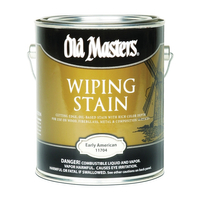 OM WIPE STAIN EARLY AMERICAN GL