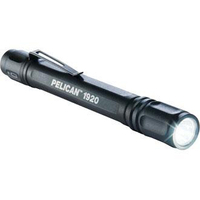 Pelican 1920 LED Flashlight, Black