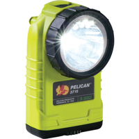 Pelican #3715 LED Flashlight