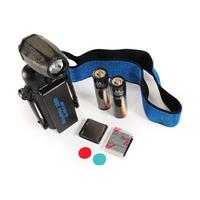 Pelican Versabrite 2250 Deluxe Light Kit, Black