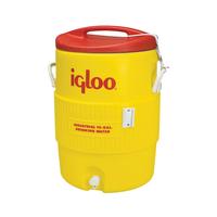 10-GAL IGLOO WATER COOLER #4101