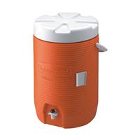 3-GAL RBRMD Orange WATER COOLER