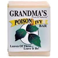 GRANDMAS'S POISON IVY SOAP