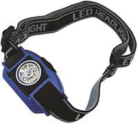HEADLIGHT 8 LED 335 LUM DORCY