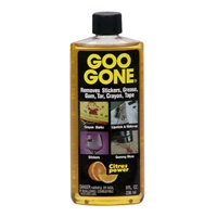 Goo Gone GG12 Cleaner, 8 oz