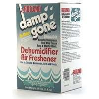 Rutland 620 Damp Gone Dehumidifier Reusable Moisture Absorber, 12-Ounce Bag
