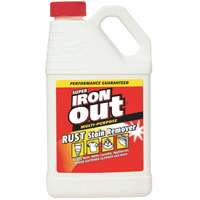 Super Iron Out IO65N Rust Stain Remover, 5 pound