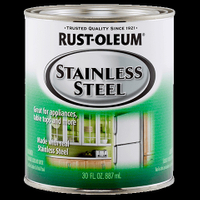 PAINT R-O STAINLESS STEEL 247963