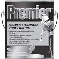 Henry PR550042 Fibered Aluminum Roof Coating Gallon