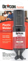 Devcon 22045 Plastic Welder - 25 ml Dev-Tube