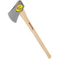 Mintcraft 33110 Jersey Straight Axe, 3.5 lb