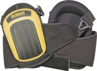 CLC DeWALT DG5204 Professional Knee Pads with Layered Gel and Neoprene Fabric Liner