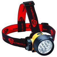 61050 TRIDENT  LED HEADLAMP 80LU