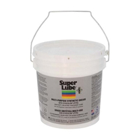GREASE SUPER LUBE 5# PAIL