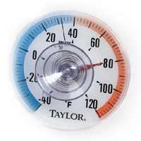 Taylor Outdoor Stick Thermometer