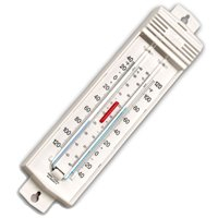THERMOMETER 5329 MIN/MAX, HY *D*