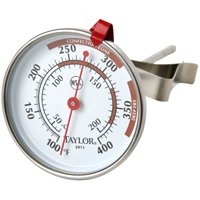Taylor Candy Deep Fry Jelly Thermometer