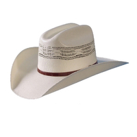 HAT BANGORA COWBOY 7-1/8