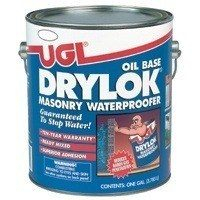 Drylok Masonry Waterproofer White Gallon