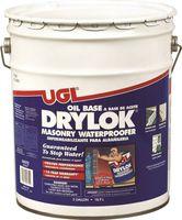 WATERPROOFER DRYLOK OIL WHT 5G*