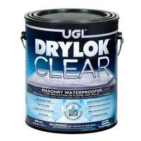 WATERPROOFER DRYLOK LTX CLEAR GL