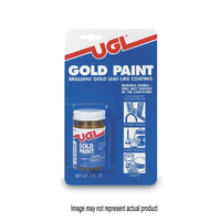 PAINT GOLD UGL QT
