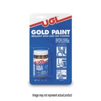 PAINT GOLD UGL 1/2PT