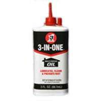 3-IN-ONE 100355 Multi-Purpose Oil, 3 oz